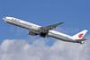Air China Boeing 777-39L ER B-2086 (msn 38667) LAX (Michael B. Ing). Image: 911221.