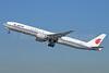 Air China Boeing 777-39L ER B-2088 (msn 38668) LAX (Michael B. Ing). Image: 921384.