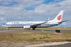 Air China Boeing 737-89L WL B-5583 (msn 40016) HNL (Ivan K. Nishimura). Image: 913510.