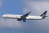Air China Boeing 777-39L ER B-2032 (msn 38671) (Star Alliance-15 Years) LAX (Michael B. Ing). Image: 928425.