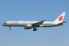 Air China Boeing 757-2Y0 B-2826 (msn 26155) PEK (Michael B. Ing). Image: 907451.