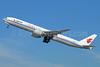 Air China Boeing 777-39L ER B-2085 (msn 38666) LAX (Michael B. Ing). Image: 910760.