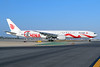 "Air China's 2014 ""Love China"" special livery"