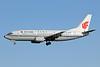 Air China Boeing 737-3J6 B-2949 (msn 27372) PEK (Michael B. Ing). Image: 907424.