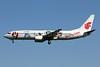 Air China Boeing 737-86N B-5176 (msn 34258) (Beijing 2008) PEK (Michael B. Ing). Image: 907435.