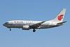 Air China Boeing 737-79L B-5044 (msn 33409) PEK (Michael B. Ing). Image: 907425.