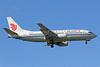 Air China Boeing 737-33A B-2947 (msn 25511) PEK (Michael B. Ing). Image: 907418.
