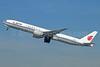 Air China Boeing 777-39L ER B-2039 (msn 38675) LAX (Michael B. Ing). Image: 926932.