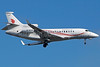 Air China Dassault Falcon 7X B-8026 (msn 61) YUL (Gilbert Hechema). Image: 906325.