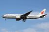 Air China Boeing 777-2J6 B-2066 (msn 29745) PEK (Michael B. Ing). Image: 904891.