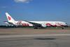 Air China Boeing 777-39L ER B-2006 (msn 44931) (Love China) LHR. Image: 928078.