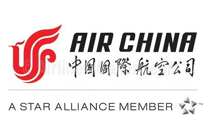 1. Air China logo