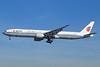 Air China Boeing 777-39L ER B-2039 (msn 38675) LAX (Michael B. Ing). Image: 926931.