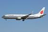 Air China Boeing 737-89L WL B-5425 (msn 36743) PEK (Michael B. Ing). Image: 907446.