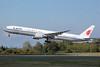 Air China Boeing 777-39L ER B-2040 (msn 38680) PAE (Nick Dean). Image: 913647.