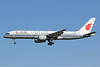 Air China Boeing 757-2Z0 B-2845 (msn 27512) PEK (Michael B. Ing). Image: 905739.