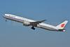 Air China Boeing 777-39L ER B-2087 (msn 38672) LAX (Jay Selman). Image: 402896.