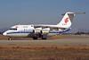Air China BAe 146-100 B-2710 (msn E1085) PEK (Rob Finlayson). Image: 926969.