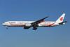 Air China Boeing 777-39L ER B-2035 (msn 38674) (Smiling China) LAX (James Helbock). Image: 921945.
