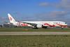 Air China Boeing 777-39L ER B-2006 (msn 44931) (Love China) LHR. Image: 927432.