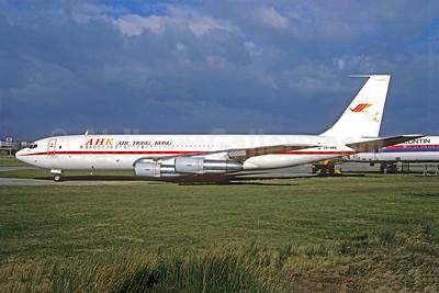 Air Hong Kong-AHK Boeing 707-336C VR-HKK (msn 20517) STN (Christian Volpati Collection). Image: 949943.
