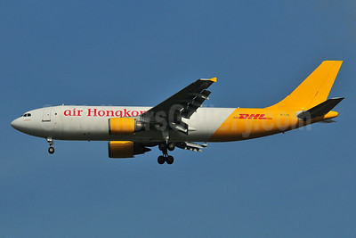 Air Hong Kong