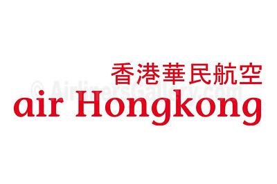 1. Air Hongkong logo