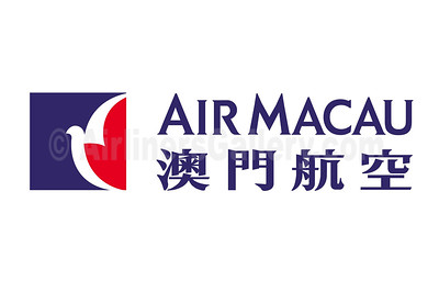1. Air Macau logo