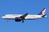 Air Macau Airbus A320-232 B-MCB (msn 5352) NRT (Michael B. Ing). Image: 940422.