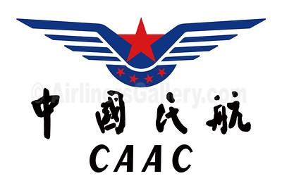 1. CAAC logo