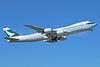 Cathay Pacific Airways Cargo Boeing 747-867F B-LJK (msn 43394) ANC (Michael B. Ing). Image: 923469.