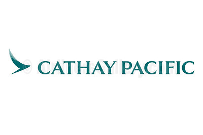 1. Cathay Pacific Airways logo