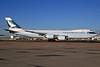 Cathay Pacific Airways Cargo Boeing 747-867F B-LJJ (msn 39246) LHR. Image: 926507.