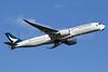 Cathay Pacific Airways Airbus A350-941 B-LRD (msn 038) HKG (Javier Rodriguez). Image: 935957.