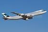 Cathay Pacific Airways Cargo Boeing 747-867F B-LJE (msn 39242) MIA (Luimer Cordero). Image: 907437.
