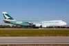 Cathay Pacific Airways Cargo Boeing 747-867F B-LJA (msn 39238) (Hong Kong Trader) MIA (Luimer Cordero). Image: 907438.