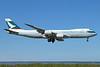 Cathay Pacific Airways Cargo Boeing 747-867F B-LJG (msn 39244) ANC (Michael B. Ing). Image: 927997.