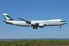 Cathay Pacific Airways Cargo Boeing 747-867F B-LJF (msn 39243) ANC (Michael B. Ing). Image: 927986.