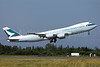 Cathay Pacific Airways Cargo Boeing 747-867F B-LJH (msn 39245) PAE (Nick Dean). Image: 908885.