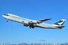 Cathay Pacific Airways Cargo Boeing 747-867F B-LJH (msn 39245) ANC (Michael B. Ing). Image: 927766.