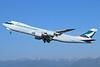Cathay Pacific Airways Cargo Boeing 747-867F B-LJB (msn 39239) ANC (Michael B. Ing). Image:  922947.