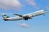 Cathay Pacific Airways Cargo Boeing 747-867F B-LJG (msn 39244) ANC (Michael B. Ing). Image: 927998.