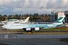 Cathay Pacific Airways Cargo Boeing 747-867F B-LJA (msn 39238) (Hong Kong Trader) PAE (Nick Dean). Image: 907675.