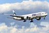 Cathay Pacific Airways Boeing 777-367 ER B-KPL (msn 36161) (Oneworld) PAE (Royal S. King). Image: 903764.