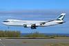 Cathay Pacific Airways Cargo Boeing 747-867F B-LJM (msn 43825) ANC (Michael B. Ing). Image: 926516.