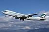 Cathay Pacific Airways Cargo Boeing 747-467F B-LIE (msn 36870) ANC (Michael B. Ing). Image: 907014.