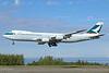 Cathay Pacific Airways Cargo Boeing 747-867F B-LJG (msn 39244) ANC (Michael B. Ing). Image: 933044.