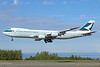 Cathay Pacific Airways Cargo Boeing 747-867F B-LJG (msn 39244) ANC (Michael B. Ing). Image: 933044.