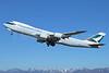 Cathay Pacific Airways Cargo Boeing 747-867F B-LJJ (msn 39246) ANC (Michael B. Ing). Image: 927999.