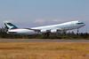 Cathay Pacific Airways Cargo Boeing 747-867F N1785B (B-LJE) (msn 39242) PAE (Nick Dean). Image: 907034.